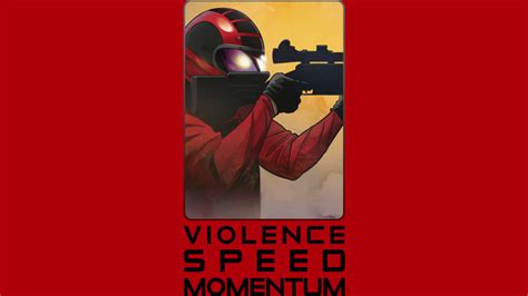 design by humans dr disrespect violence speed momentum crewneck by drdisrespect design