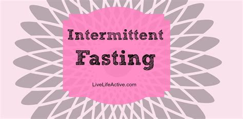 Best Intermittent Fasting And Detox Programs by Free Best Intermittent Fasting Program