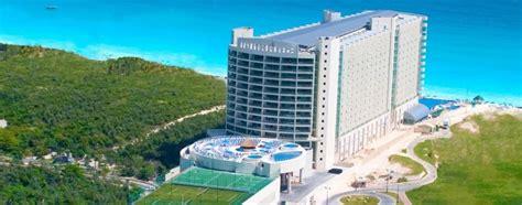 great parnassus los 3 mejores hoteles todo incluido en canc 250 n