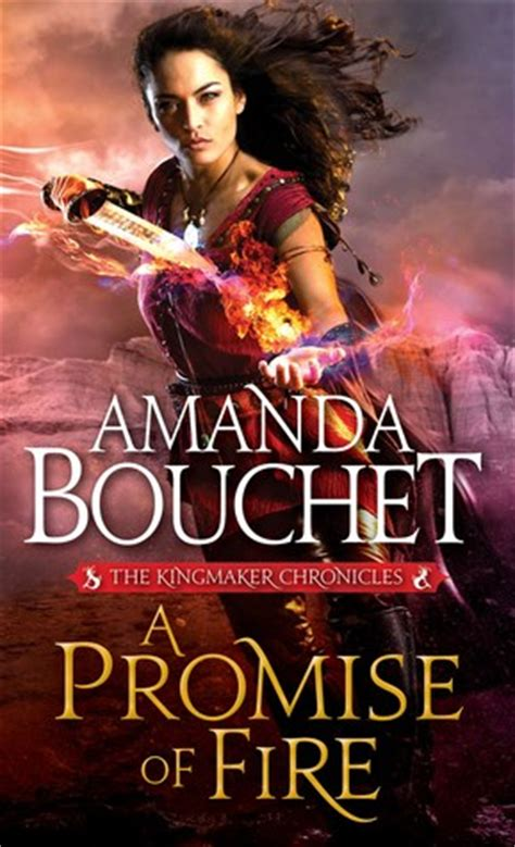 on the kingmaker chronicles books a promise of kingmaker chronicles 1 by amanda