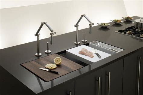 Designer Sinks Kitchens | kitchen sink styles and trends hgtv