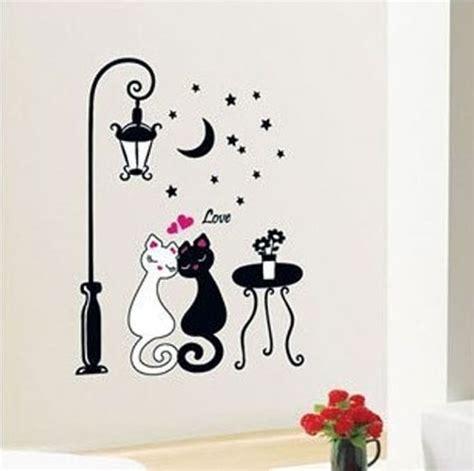 decorar habitacion infantil con gatos gatos para decorar buscar con google paredes decoradas