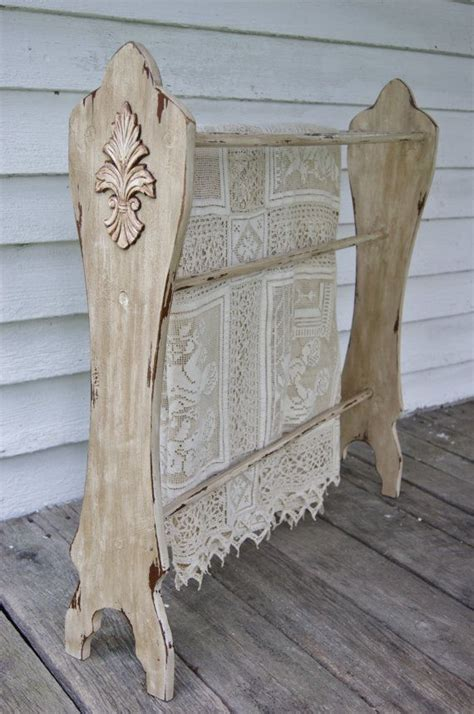 Wooden Quilt Rack Plans by How To Build A Wooden Quilt Rack Woodworking Projects