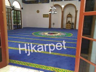 Karpet Masjid Turki Berkualitas Berbagai Tipe karpet masjid di tabalong hjkarpet karpet masjid