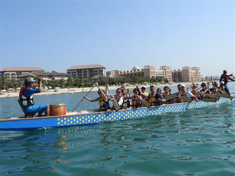 dragon boat racing dubai dragon boat dubai group activities seayou uae