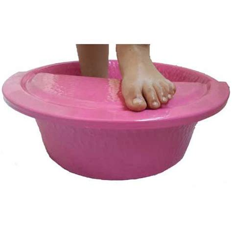 Foot Tubs Pedicures fuschia pedicure spa therapy bowl foot rest copper pedicure spa tubs sink bowls