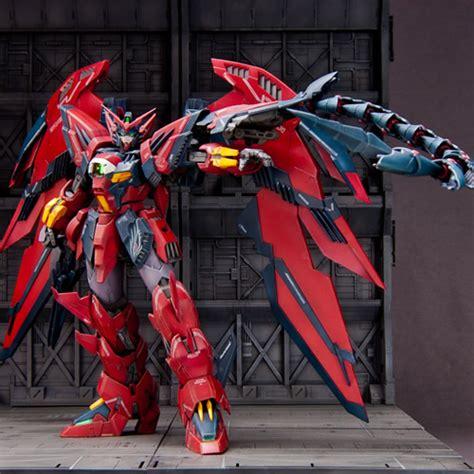 1 100 Mg Gundam Epyon Ew 1 100 Mg Gundam Epyon Ew Ver Nz Gundam Store