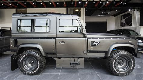 ranger defender brothers of company b books 2014 land rover defender huntsman 105 nose for sale