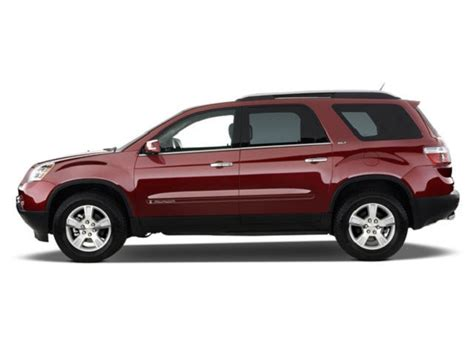 gmc acadia slt 2 photos and comments www picautos