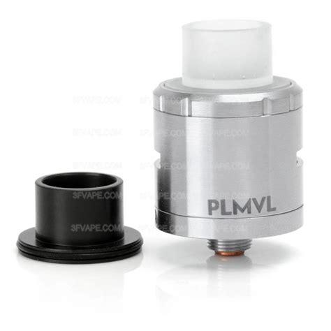 Plum Veil Plmvl V3 Ss Clone Rda Vape Vaping Vapor 1 buy magma tank rda 22mm stainless steel rebuildable1 1 clone atomizer airflow e