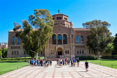 Total Sorority Move   Shooting Reported At UCLA, Campus On Lockdown