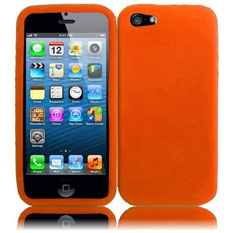 Rubber Cover Iphone 5sse for apple iphone 5 5s se silicone skin soft rubber phone cover