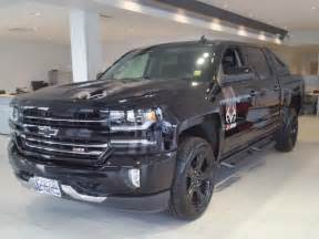 2017 chevrolet silverado 1500 ltz for sale in portland or