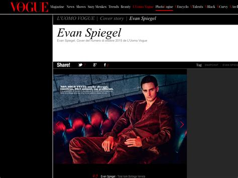 The Press The Tech Headlines Shiny Shiny 3 by The Fabulous Of Snap Ceo Evan Spiegel One Of The