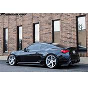 Keep It Simple Stupid Here Is The FRZ86  Car Tuning