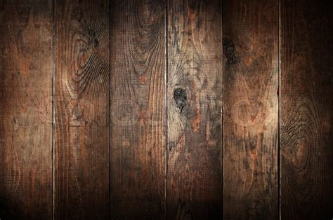 weathered wood planks abstract background stock