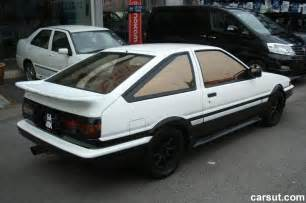 Ae86 Toyota Toyota Ae86 Carsut Understand Cars And Drive Better