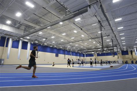 open house showcases renovations  guilford high school