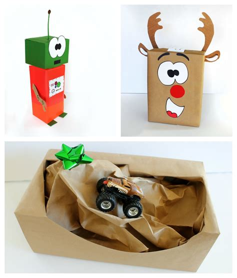 unique gifts ideas creative gift wrap ideas for kids craft art ideas
