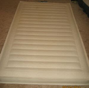 select comfort xl size air chamber for sleep number bed mattress ebay
