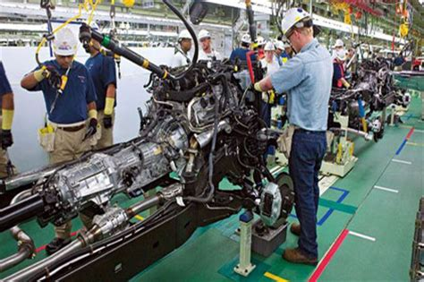 toyota motor manufacturing mississippi toyota manufacturing tupelo mississippi