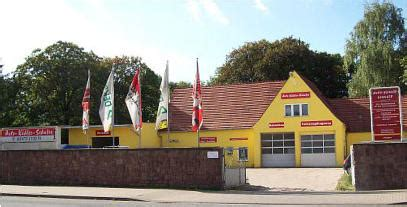 Motorrad Shop Nienburg by Autokuehler Schulze