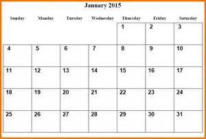 calendar template january 2015 calendar month template january 2015 printable calendar