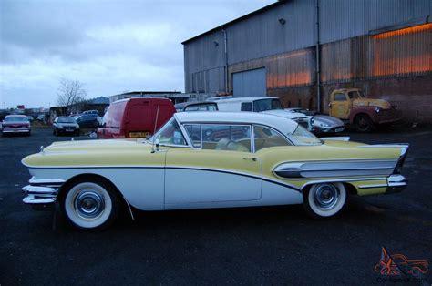 1958 buick special 1958 buick special 2 door hardtop quot king of chrome