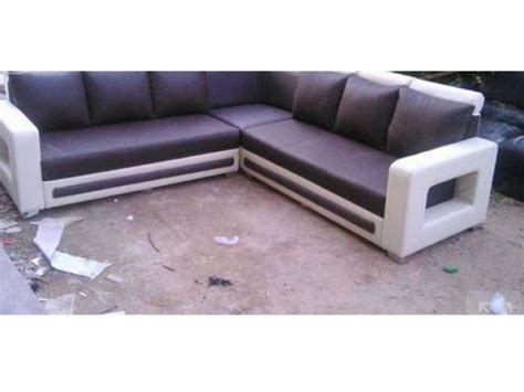 new pattern l shape sofa set pune maharashtra india