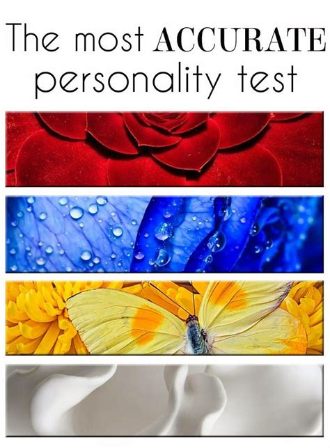 the best personality test best 25 color personality test ideas on