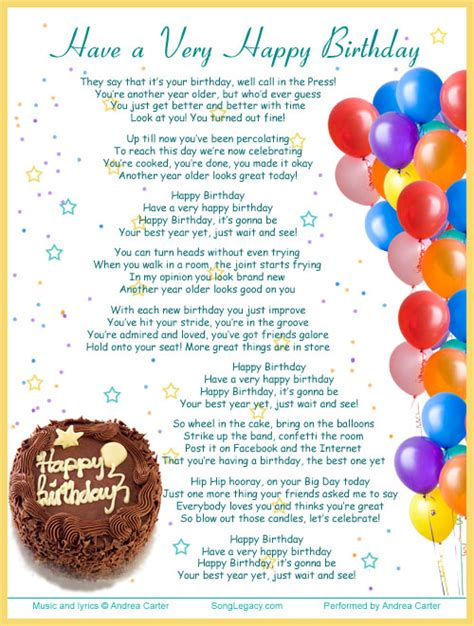 original happy birthday song mp3 download english have a very happy birthday original birthday song from