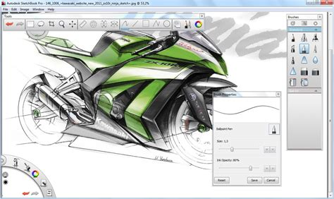 sketchbook pro mod transparan autodesk sketchbook pro actualizado paid up descargar