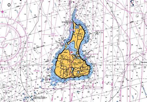 block island map block island boat basin