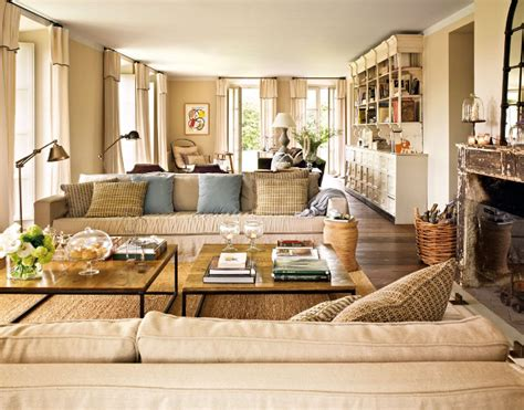 Southern Living Home Interiors Restored Farmhouse In Spain Home Bunch Interior Design Ideas