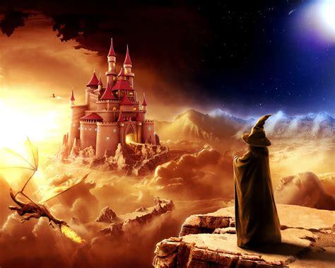 Fantasy Wallpaper by Wallpapers Hd Desktop Wallpapers Free Online Fantasy