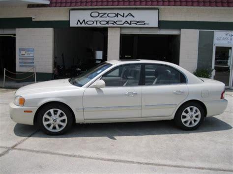 2004 Kia Optima by 2004 Kia Optima Ex V6 Kia Colors
