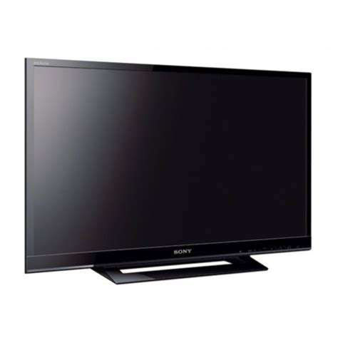 Sony Bravia Led Tv 32 Inch Klv 32r402a Black sony bravia 32 quot klv 32ex330 led tv price in pakistan sony