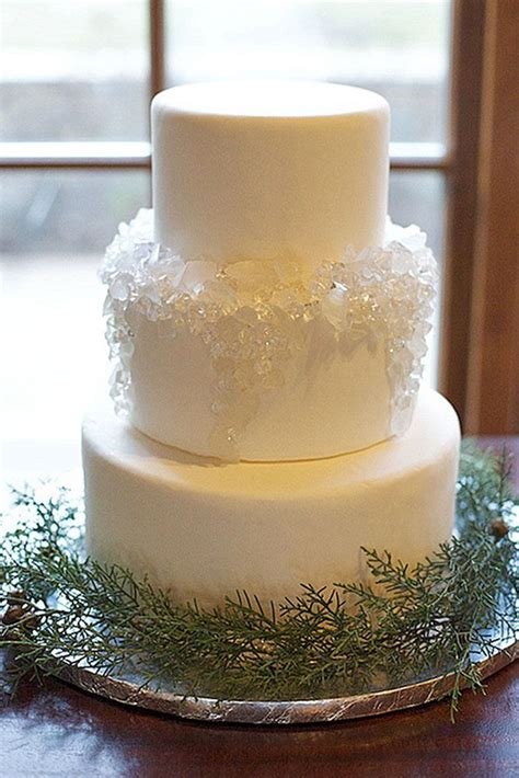 Winter Wedding Cakes by 1214 Best Rustic Winter Wedding Images On