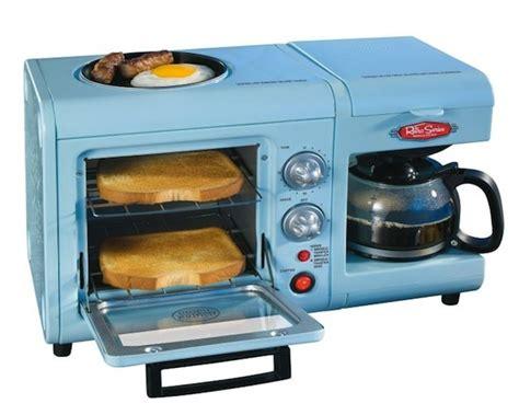 Hamilton Beach Toaster Station Pour Un Petit D 233 Jeuner 3 En 1