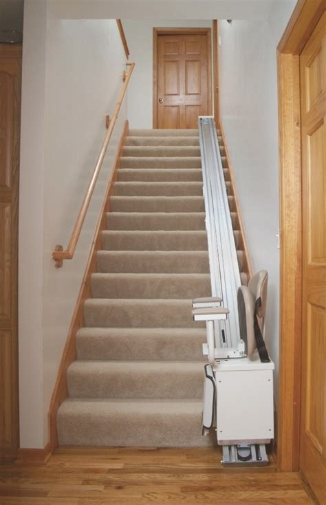5 things to look for when buying a home stair lift