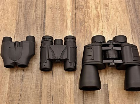 how to choose the best binoculars saga