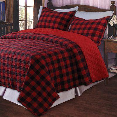 kohls buffalo plaid comforter kids rooms pinterest quilt plaid  plaid quilt