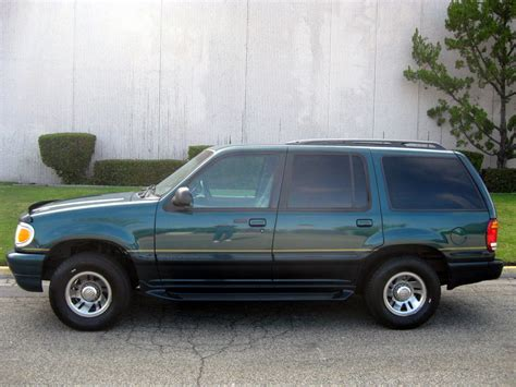 how to learn about cars 1998 mercury mountaineer auto manual 1998 mercury mountaineer information and photos momentcar