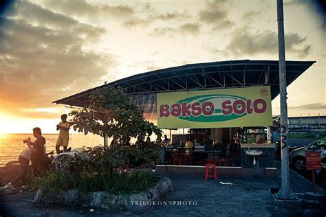 Air 2 Di Manado bakso di manado enak tenan oleh tri lokon