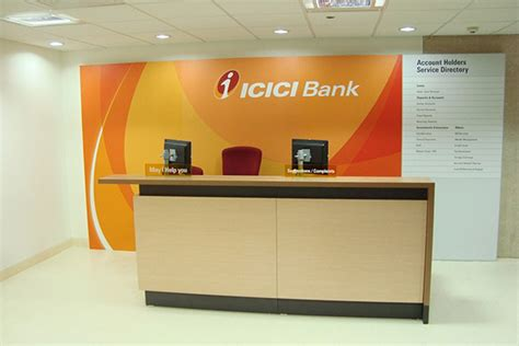 overview of icici bank icici bank ltd company overview jobbuzz