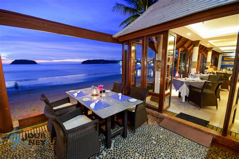 boathouse wine and grill kata boathouse wine grill phuket 9journeythailand