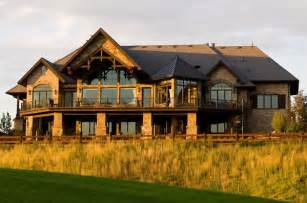 Mountain Chalet House Plans House Plans Home Plan Details Mountain Chalet