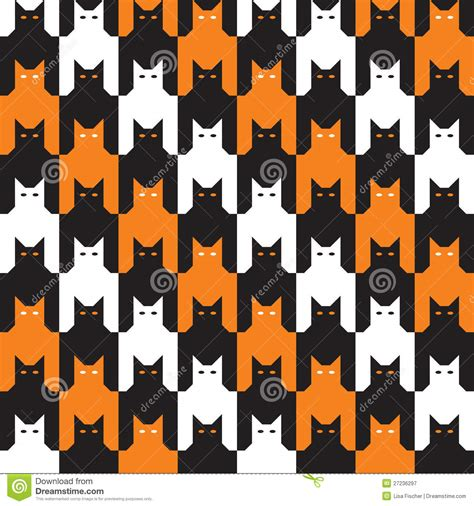 a pattern language for developing privacy enhancing technologies catstooth halloween pattern royalty free stock photography