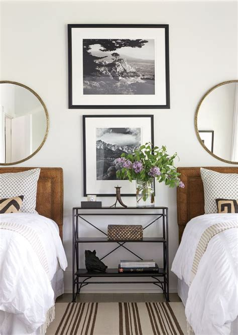 matching twin beds on pinterest twin beds boy rooms and bedroom with twin beds black and white photography and