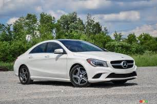 Mercedes 250 Review List Of Car And Truck Pictures And Auto123